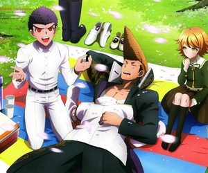 anime, kondo, and cute image