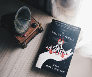 book, reading, and erin morgenstern image