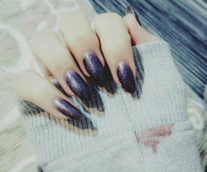 beautiful, nails, and perfection image