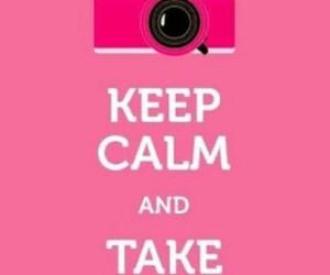pink photos keep calm image