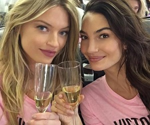 angels, Martha, and marthahunt image