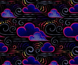 amazing, chique, and cloud image