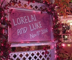 logan, rory, and gilmoregirls image