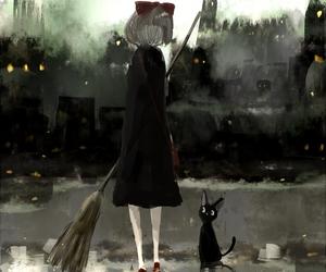 36, anime, and artist image