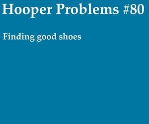 hooper, hula hoop, and problems image
