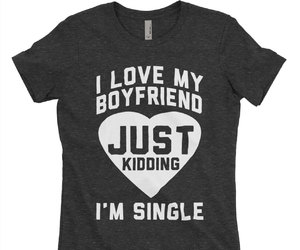 all you need is love, comfy, and single ladies image