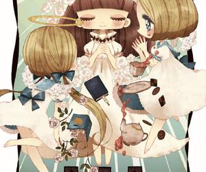 anime, manga, and mangaka image