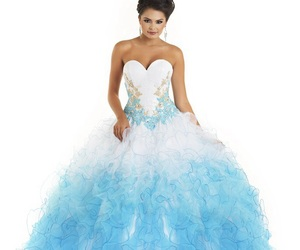 15, quinceanera dresses, and quince image