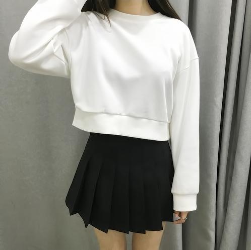 casual, fashion, and kfashion image