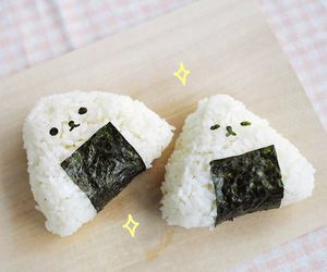 japan, japanese food, and kawaii image