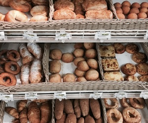 bread, colombia, and food image