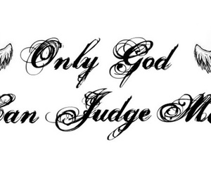 judge, sky, and tatto image