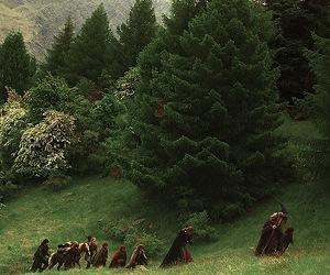 LOTR, gandalf, and hobbit image