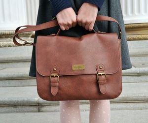 vintage, aesthetic, and bag image