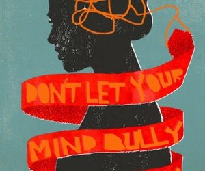 body, mind, and bully image