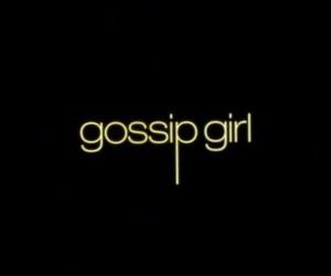 gossip girl, xoxo, and gossip image