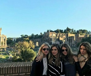 bff, ashley benzo, and four image