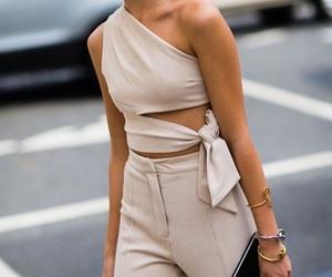 bag, nice, and woman image