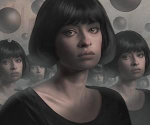 clones, draws, and aykut aydogdu image