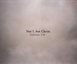 bible, Christ, and god image
