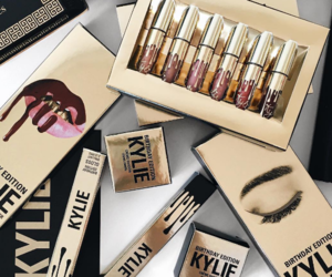 kylie, makeup, and cosmetics image