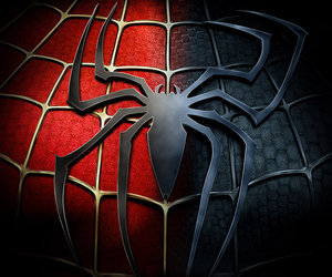 spider, spiderman, and symbol image