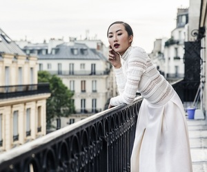 fashion and chriselle lim image