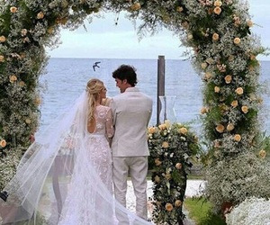 marriage and wedding image