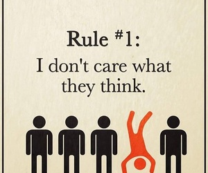 careless, people, and rules image