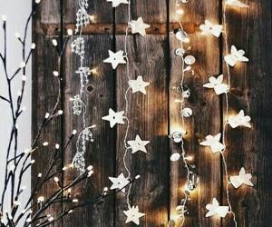christmas, happiness, and lights image
