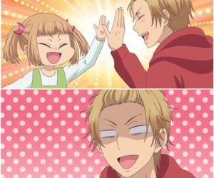 anime, manga, and Nana image