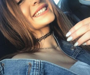 smile, Queen, and luna blaise image