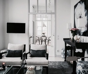 interior and fashion image