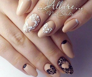 many colors, nails art, and different designs image