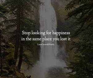 happiness, quotes, and sayings image