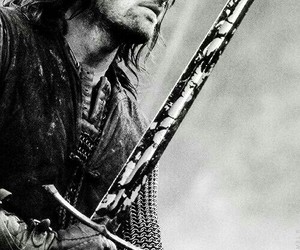 aragorn, lord of the rings, and cinema image