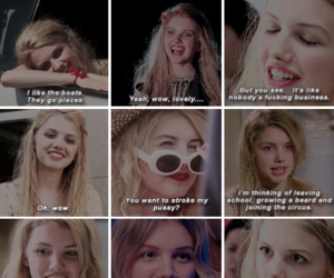 actress, cassie ainsworth, and girl image