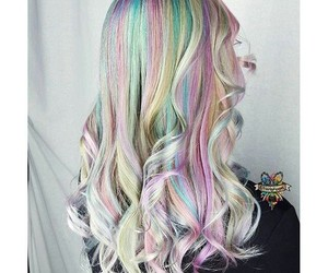 loveit and mermaidhair image