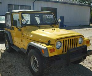 jeep wrangler for sale image