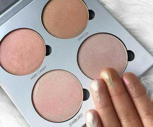anastasia, highlighter, and perfect image