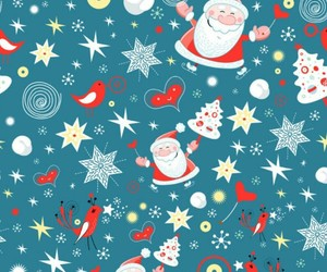 december, pattern, and wallpaper image