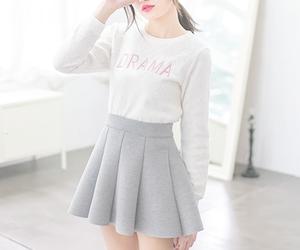 kfashion, fashion, and korean image