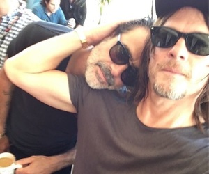 the walking dead, negan, and twd image