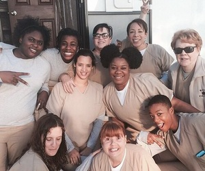 oitnb and cast image