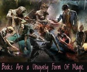 the mortal instruments, clary fray, and the infernal devices image