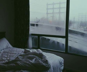 cold, room, and windows image