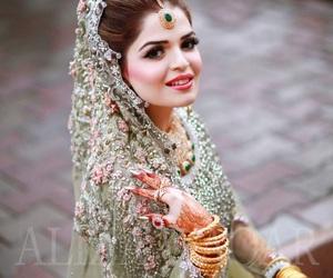bride and pakistani image