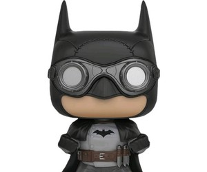 batman, steampunk, and pop! viny! image