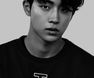 nam joo hyuk, actor, and korean image