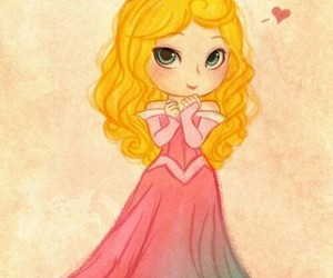 disney, aurora, and princess image